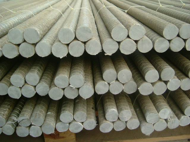 FRP Pultrusions,Basalt fiber rebar,GFRP rebar,fence post,nursery ...